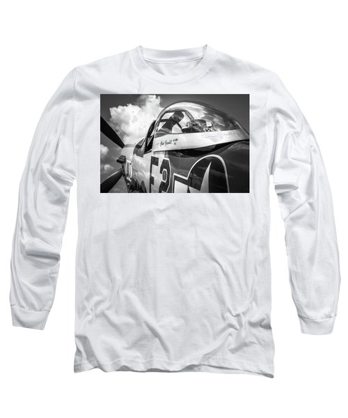 P-51 Mustang - Series 5 Long Sleeve T-Shirt