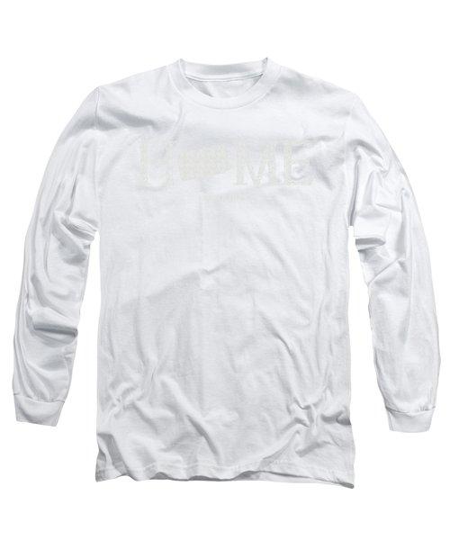 Pa Home Long Sleeve T-Shirt
