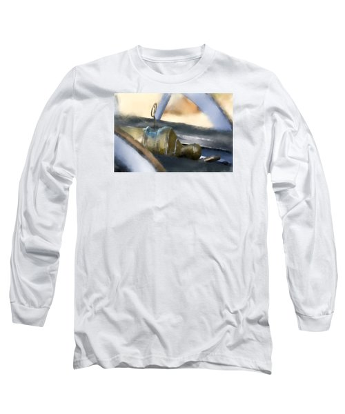 Page 24a Long Sleeve T-Shirt