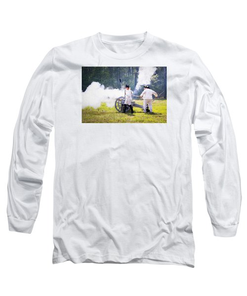Page 25 Long Sleeve T-Shirt