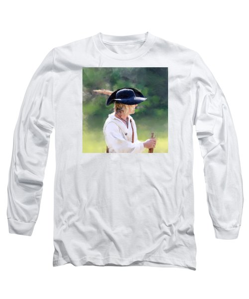 Page 38 Long Sleeve T-Shirt
