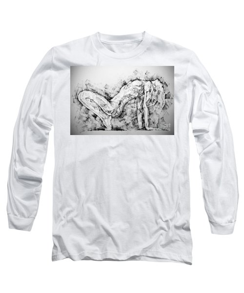 Page 53 Long Sleeve T-Shirt