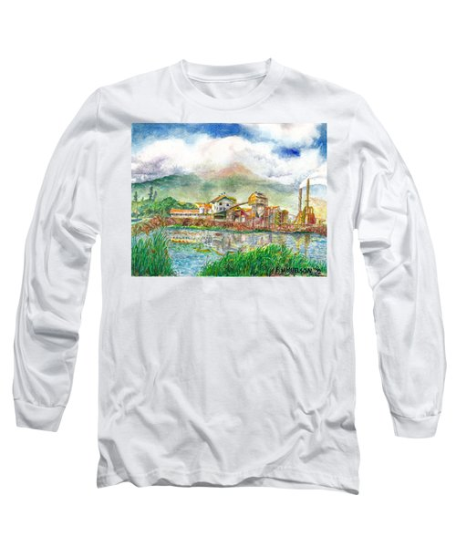 Paia Mill 1 Long Sleeve T-Shirt