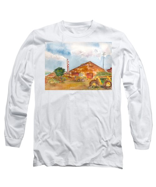 Paia Mill 3 Long Sleeve T-Shirt