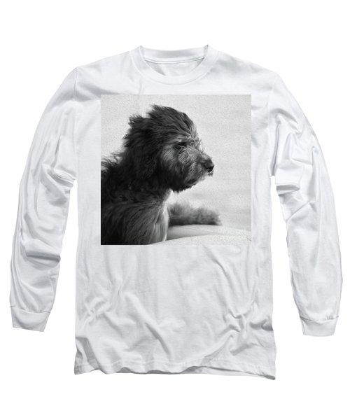 Painted Lexi Long Sleeve T-Shirt