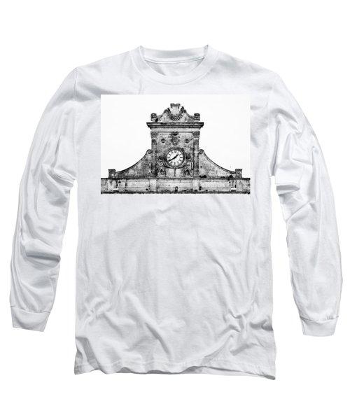 Palazzo Municipale Long Sleeve T-Shirt