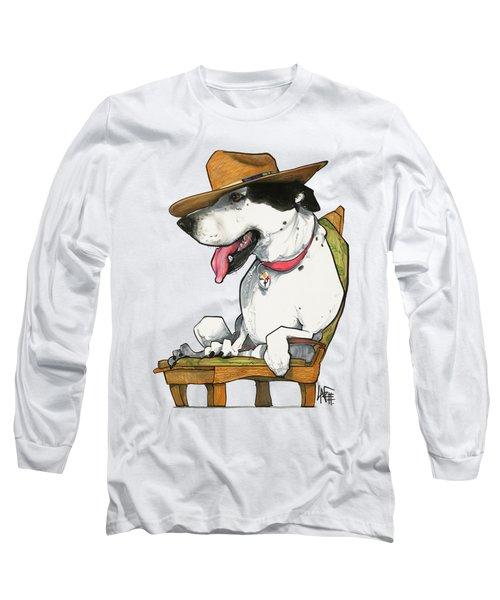 Paluzzi 7-1383 Long Sleeve T-Shirt