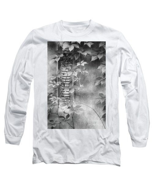 Parallel Botany #0810 Long Sleeve T-Shirt