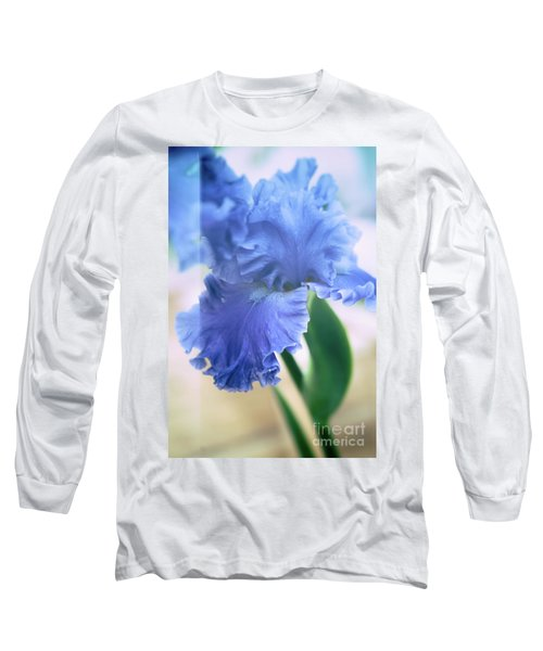 Parallel Botany #5254 Long Sleeve T-Shirt