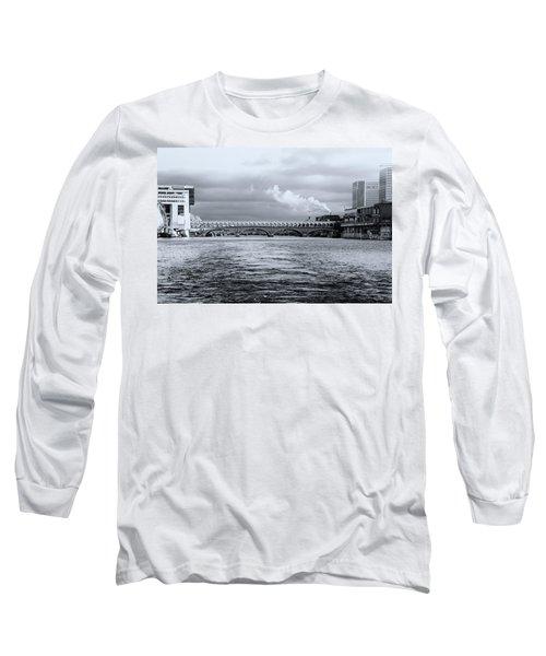 Paris 1 Long Sleeve T-Shirt
