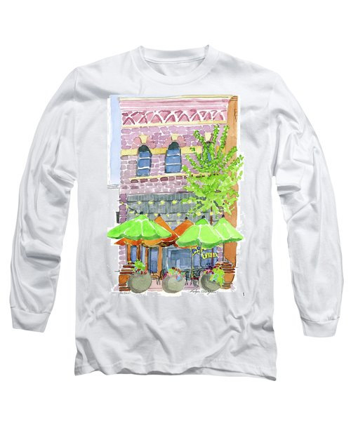 Parker's Bistro Long Sleeve T-Shirt