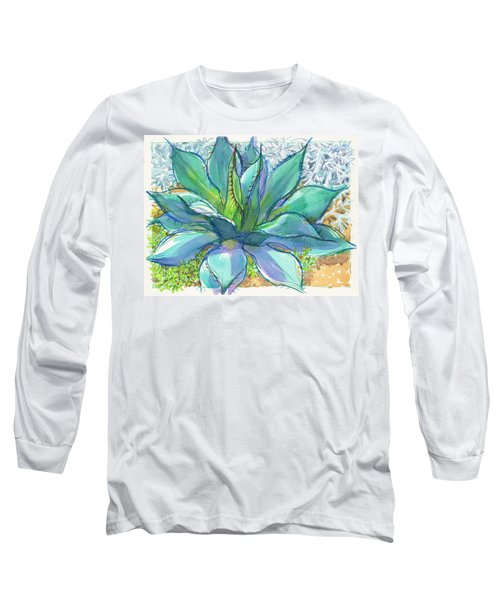 Parrys Agave Long Sleeve T-Shirt