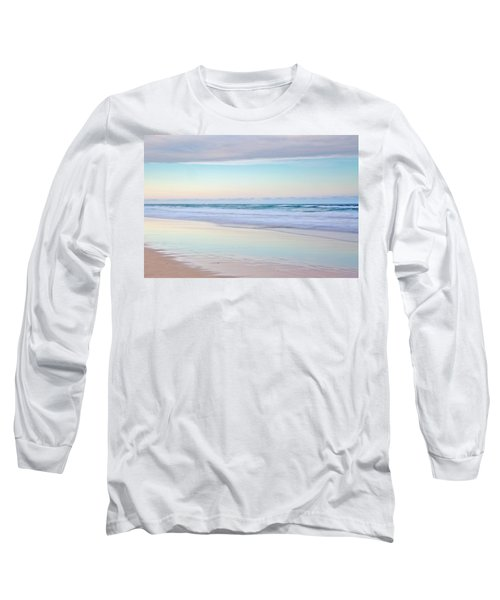 Pastel Reflections Long Sleeve T-Shirt