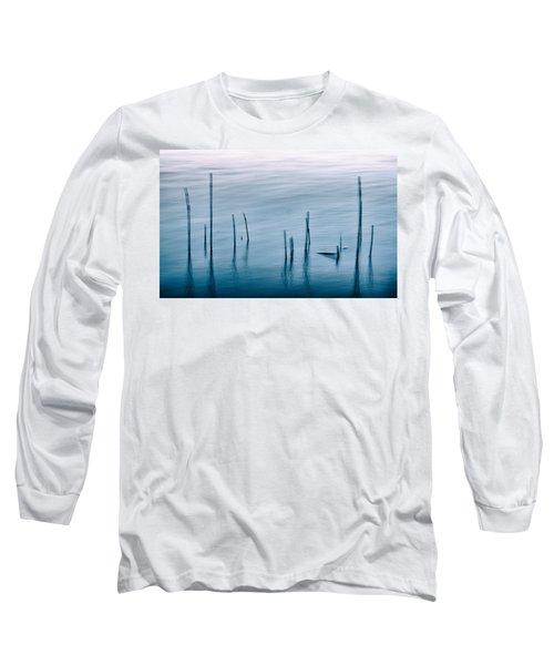 Pateira De Fermentelos  Long Sleeve T-Shirt