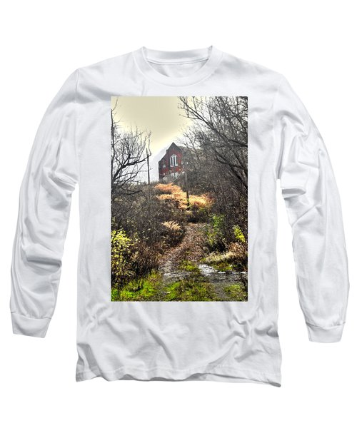Path To Salvation Long Sleeve T-Shirt