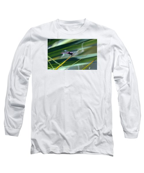 Patterns In Nature Long Sleeve T-Shirt