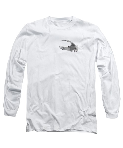 Peace Dove Long Sleeve T-Shirt by Cco
