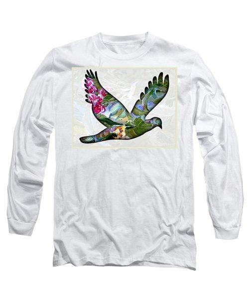 Peace For Peace Long Sleeve T-Shirt