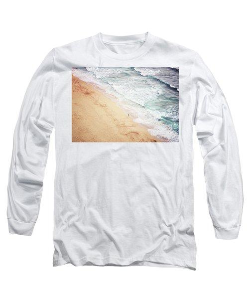 Pedn Vounder Long Sleeve T-Shirt