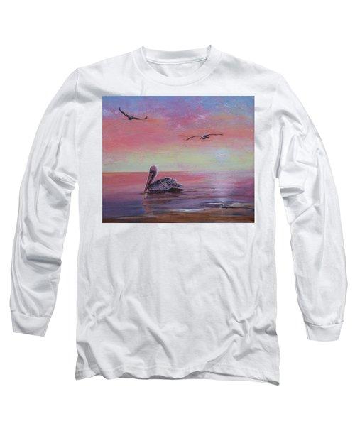 Pelican Bay Long Sleeve T-Shirt