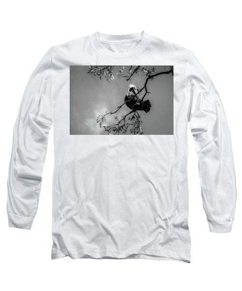 Pelican Connection Long Sleeve T-Shirt