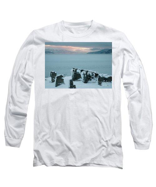 Pend Oreille Past Long Sleeve T-Shirt