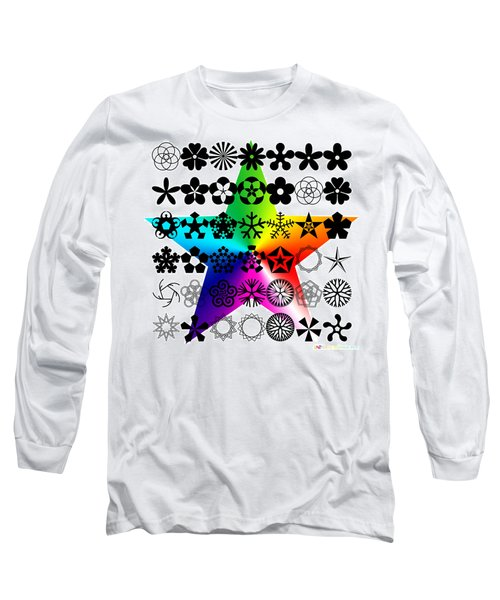 Pentamorously Yours Long Sleeve T-Shirt