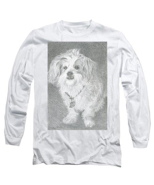 Peppi Long Sleeve T-Shirt