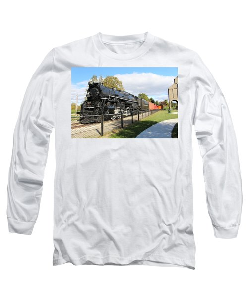Pere Marquette Long Sleeve T-Shirt