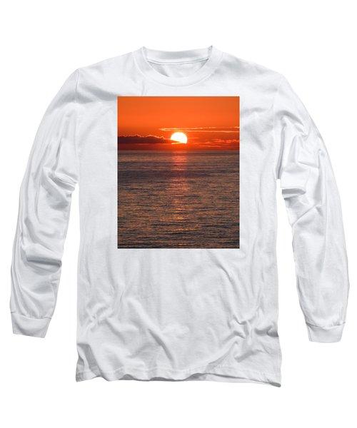 Perfect Long Sleeve T-Shirt by Don Mennig