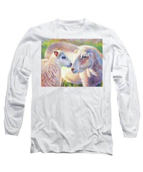 Perfect Love Long Sleeve T-Shirt