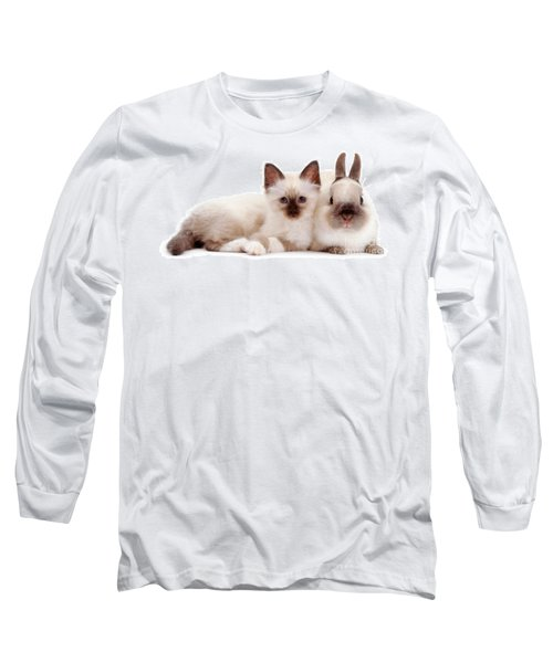 Perfectly Paired Pals Long Sleeve T-Shirt