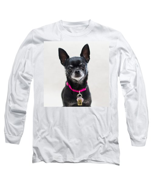 Perlita 2 Long Sleeve T-Shirt