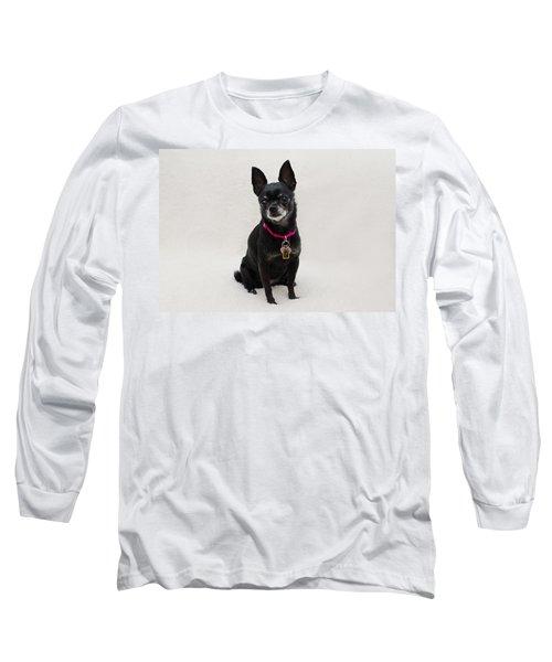 Perlita 5 Long Sleeve T-Shirt