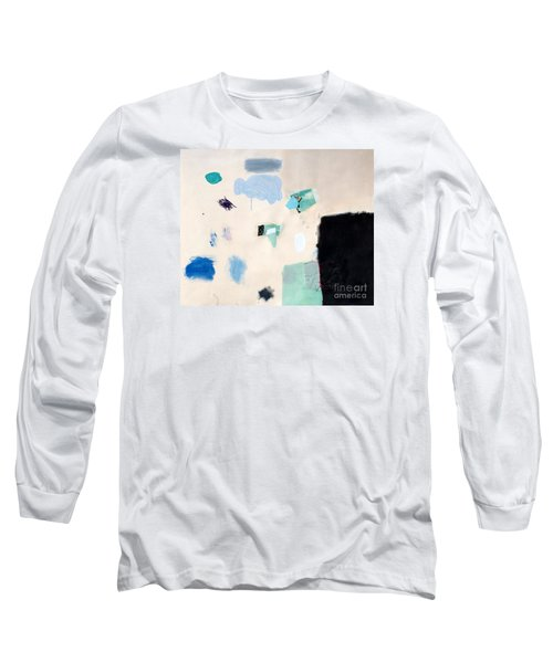 Permutation Long Sleeve T-Shirt