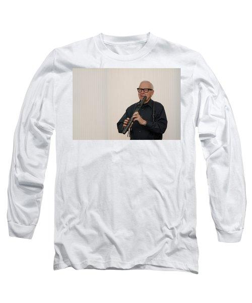 Peter Long Sleeve T-Shirt