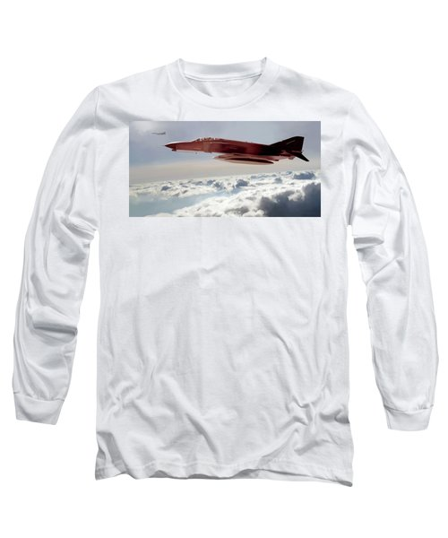 Phabulous Phantoms Long Sleeve T-Shirt