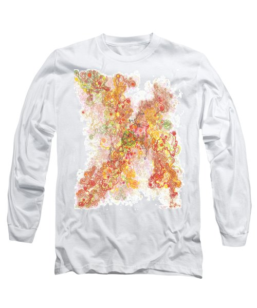 Phase Transition Long Sleeve T-Shirt