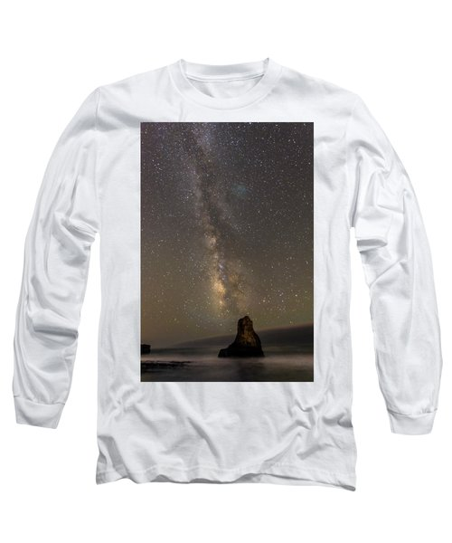 Phases Of Matter Long Sleeve T-Shirt