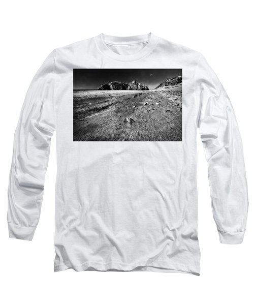 Long Sleeve T-Shirt featuring the photograph Pheiffer Beach -keyhole Rock #17 Big Sur, Ca by Jennifer Rondinelli Reilly - Fine Art Photography