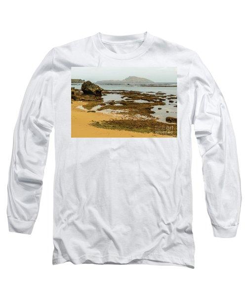 Phillip Island 01 Long Sleeve T-Shirt