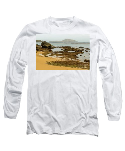 Phillip Island 01 Long Sleeve T-Shirt
