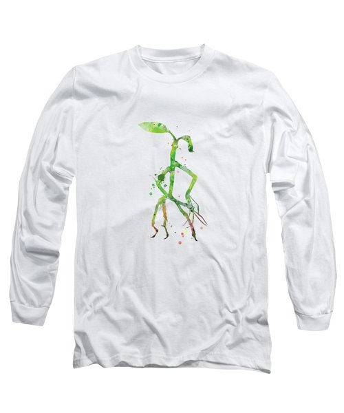 Pickett Bowtruckle Long Sleeve T-Shirt