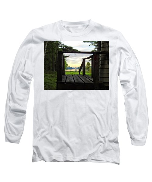Picture Perfect Long Sleeve T-Shirt
