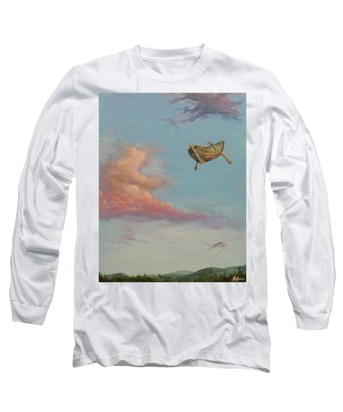 Pilgrim Soul Long Sleeve T-Shirt