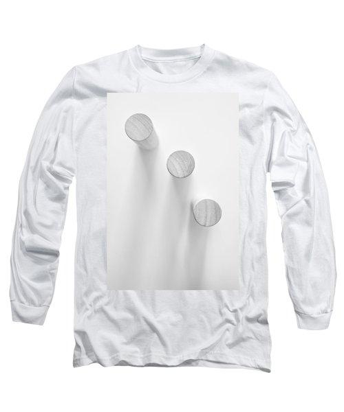 Pillars Long Sleeve T-Shirt