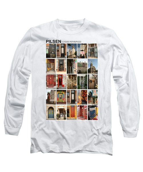 Pilsen Long Sleeve T-Shirt