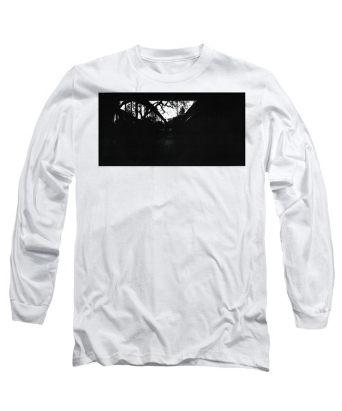 Pin Hole Camera Shot 2 Long Sleeve T-Shirt
