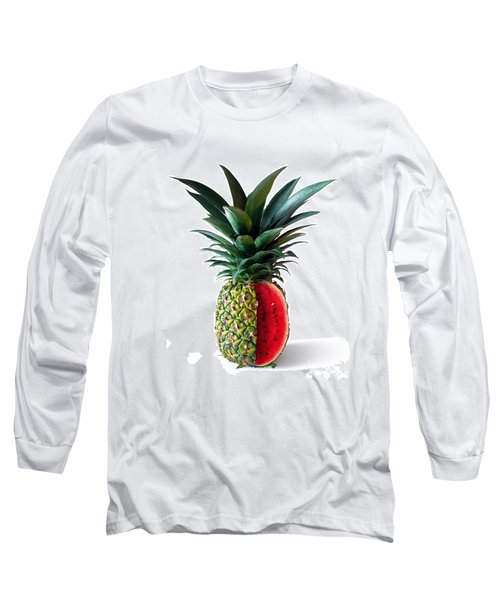 Pinemelon 2 Long Sleeve T-Shirt