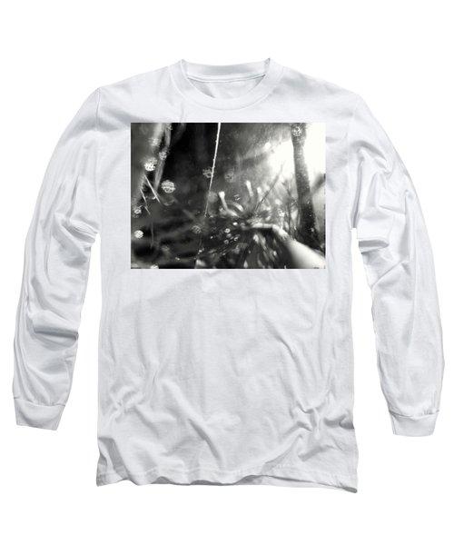 Pirateship Wreck Long Sleeve T-Shirt